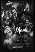 Poster Image of Mank