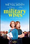 Military Wives followed by Megan Leavy