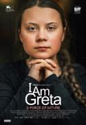 Fridays for Future, PEI presents: I Am Greta