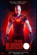 BLOODSHOT - THE HUNT