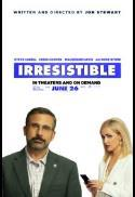 IRRESISTIBLE - THE INVISIBLE MAN