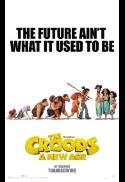 The Croods: A New Age / Love Actually