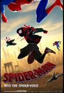 Spider-Man: Into the Spider-Verse (English)