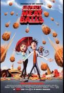 Cloudy With a Chance of Meatballs (English)