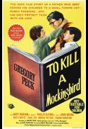 To Kill A Mockingbird (1962)