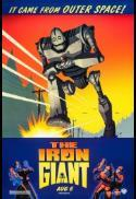 $1 The Iron Giant (1999)