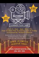 2021 Summer Film Camp