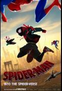 $1 Spider-Man: Into the Spider-Verse (2018)