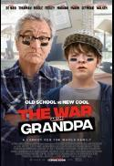 The War With Grandpa / Honest Thief