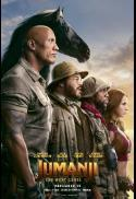 Jumanji: The Next Level/Ghostbusters