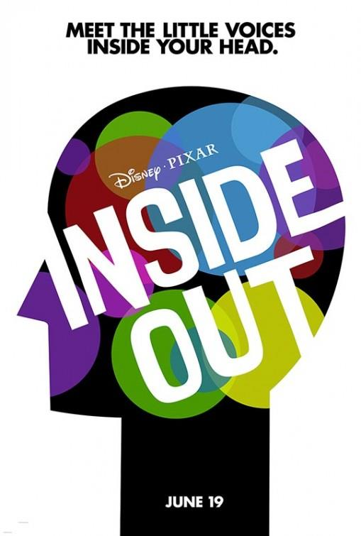 Inside Out/The Empire Strikes Back